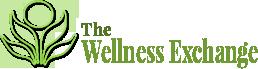 The Wellness Exchange Mobile Logo