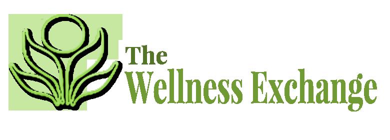 The Wellness Exchange Retina Logo