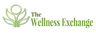 The Wellness Exchange Logo
