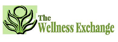 The Wellness Exchange Logo